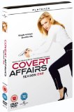 Covert Affairs - Season 1 [DVD]