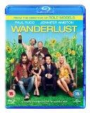Wanderlust [Blu-ray][Region Free]
