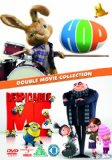 Despicable Me/Hop Double Pack [DVD]