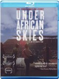 Under African Skies: Paul Simons Journey Back To Graceland [Blu-ray][Region Free]