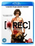 Rec: Genesis [Blu-ray]