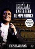 The Legendary Engelbert Humperdink DVD and CD