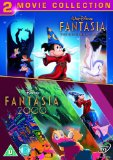 Fantasia/Fantasia 2000 [DVD]