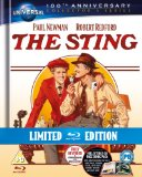 The Sting Limited Edition Digibook [Blu-ray]
