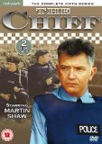 The Chief - The Complete Series 5 [DVD]