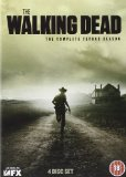 The Walking Dead - Season 2 [DVD]
