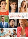 Gossip Girl - Season 5 (DVD + Digital Copy)
