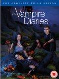 The Vampire Diaries - Season 3 (DVD + Digital Copy)
