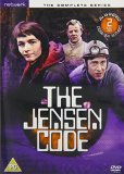 The Jensen Code - The Complete Series [DVD]