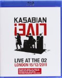 Kasabian Live! - Live At The O2 [Blu-ray]