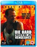 Die Hard 3: Die Hard with a Vengeance [Blu-ray][Region Free]