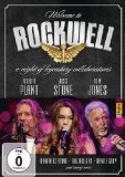 Rockwell - Various Artists (Tom Jones, Joss Stone, David Gray, Robert Plant, Razorlight) [HD DVD]
