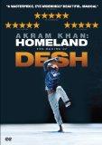Akram Khan in Desh [DVD]
