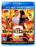 StreetDance 2 3D (Blu-ray 3D + Blu-ray)