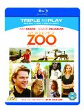 We Bought a Zoo (Blu-ray + DVD + Digital Copy)