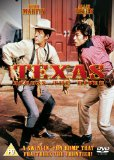 Texas Across The River (Universal) [DVD]