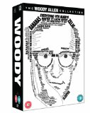 The Woody Allen 20 Film Collection [DVD]