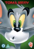 Tom and Jerry and Friends - Vol.1 (DVD + Digital Copy)