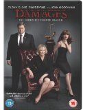 Damages - Season 4 [DVD]