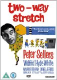 Two Way Stretch DVD