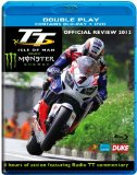 TT 2012 Review Blu-ray (Double Play incl. Standard PAL DVD)