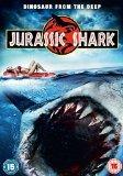 Jurassic Shark DVD
