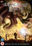 The Dragon's Rage [DVD]