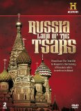 Russia - Land of the Tsars DVD
