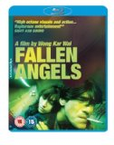 Fallen Angels  [Blu-ray] Blu Ray