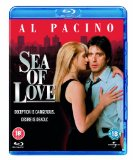 Sea of Love [Blu-ray] [1989][Region Free]