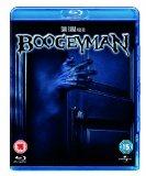 Boogeyman [Blu-ray] [2004][Region Free]