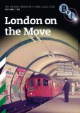 British Transport Films Collection Vol. 10 - London on the Move (2-DVD set)