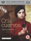 Cría Cuervos (Raise Ravens) (Dual Format Edition) [DVD]