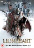 Lionheart [DVD]