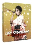 Lady Snowblood / Lady Snowblood 2 Limited Edition SteelBook [Dual Format Edition][DVD + Blu-Ray] [1973]
