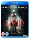 Livid [Blu-ray]
