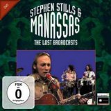 Manassas -The Lost Broadcasts [DVD]