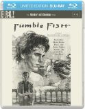 Rumble Fish [Masters of Cinema] (Blu-ray) [1983]