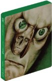 Das Testament Des Dr Mabuse [Masters of Cinema] (Dual Format SteelBook Edition) [Blu-ray] [1933]