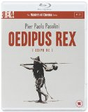 Oedipus Rex [Edipo Re] [Masters of Cinema] (Dual Format Edition) [Blu-ray] [1967]