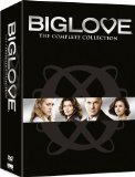 Big Love - Complete HBO Season 1-5 [DVD]