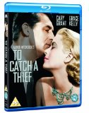 To Catch A Thief [Blu-ray] [1955][Region Free]