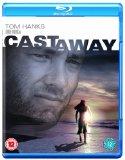Cast Away [Blu-ray][Region Free]