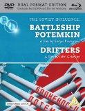 The Soviet Influence Volume 2: Potemkin / Drifters (DVD & Blu-ray)