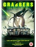 Grabbers [DVD] [2012]