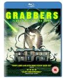 Grabbers [Blu-ray] [2012][Region Free]