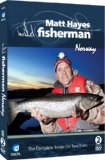 Matt Hayes - Wild Fisherman Norway [DVD]