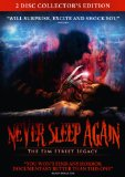 Never Sleep Again: The Elm Street Legacy (2-Disc Collector's Edition) [DVD]