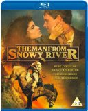 The Man from Snowy River [Blu-ray]