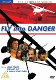 Fly Into Danger [DVD]